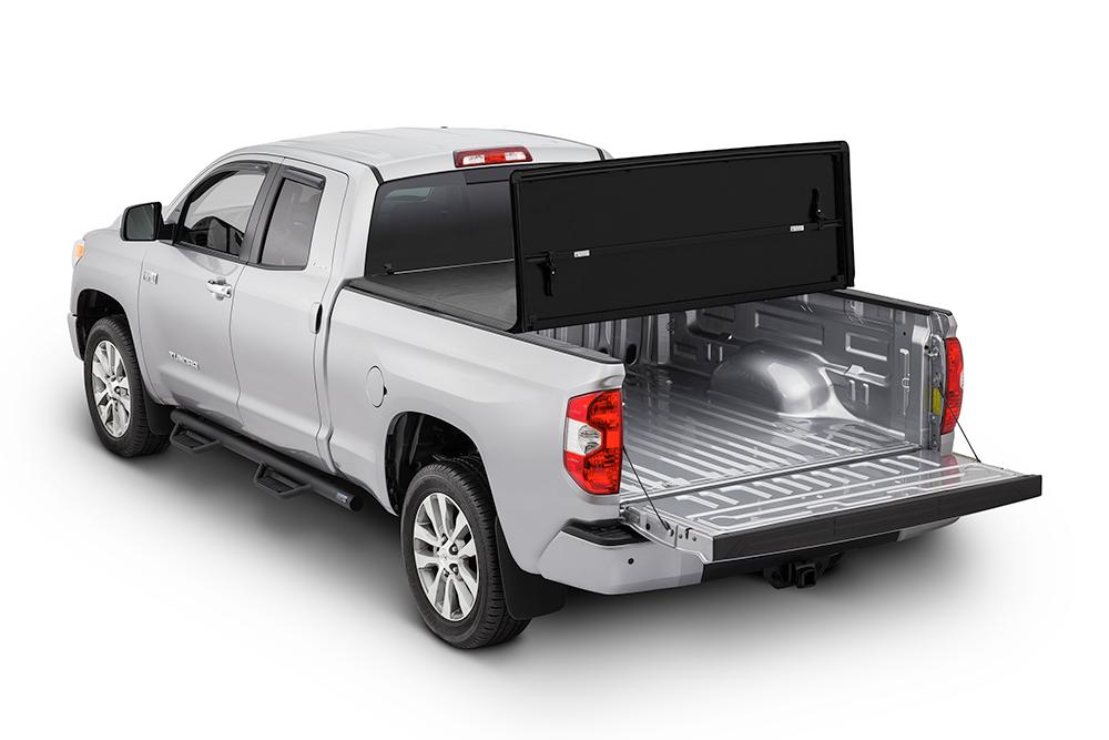 2005 2018 Nissan Frontier Tonno Pro Hard Fold Tonneau