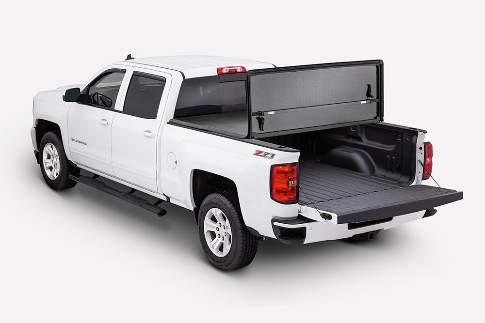 2014 2018 Chevrolet Silverado Tonno Pro Hard Fold