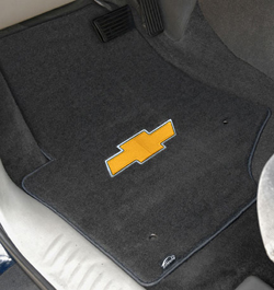 Velourtex Floor Mats