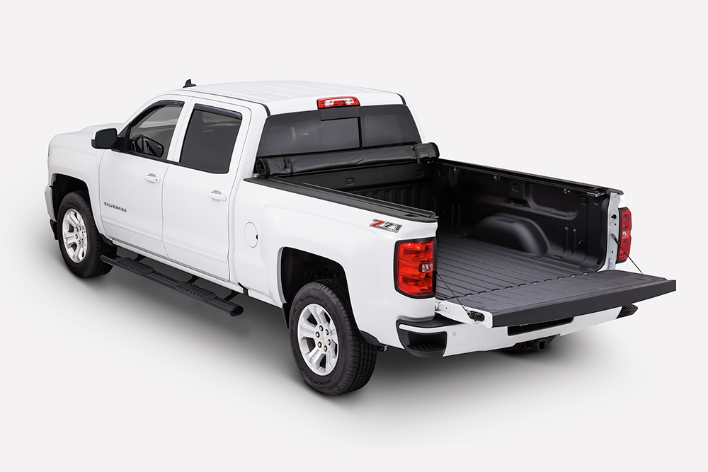 2015 - 2020 Chevrolet Colorado Tonno Pro Lo-Roll Roll Up ...